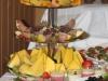 Ein Beispiel für ein Obst-Buffet